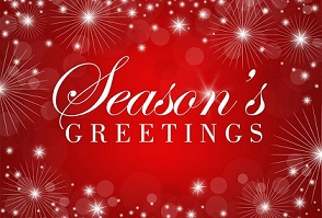 Seasons Greeting Image