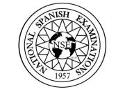 BBHS Students Win Awards At National Spanish Exam