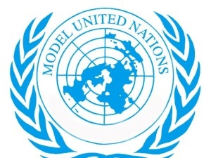 BBHS Model UN Team Makes The List Of Top 100 Teams In The Country