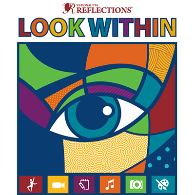 Nine Blind Brook Students Are Winners in Regional PTA Reflections Competition