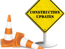 Construction Update: October 2019