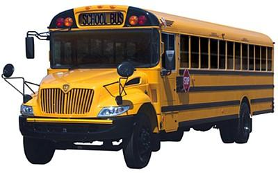 Blind Brook Bus Transportation **important changes**