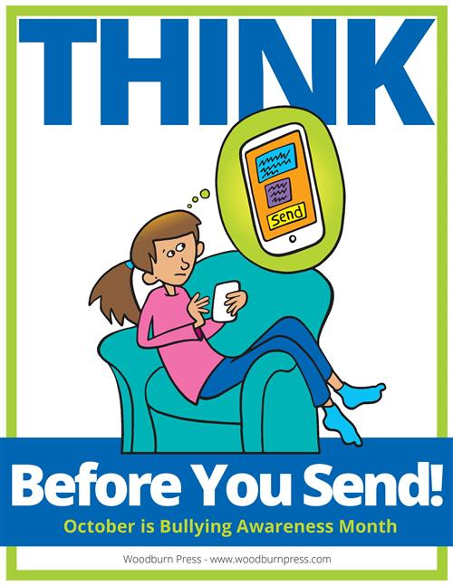 Think Before You Send