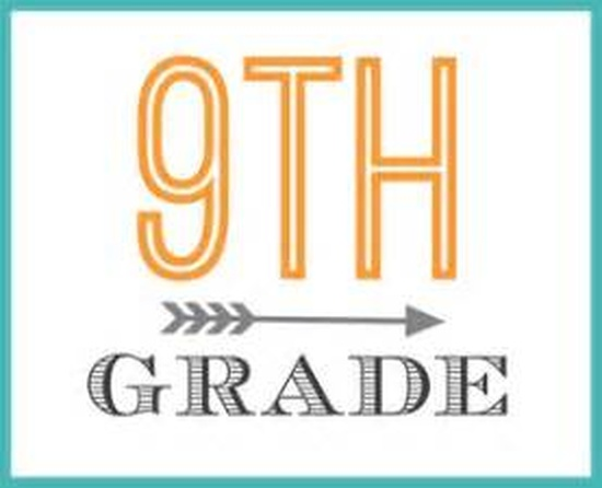 Rising 9th Grade Course Selection Information
