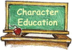 Character Education Newsletter